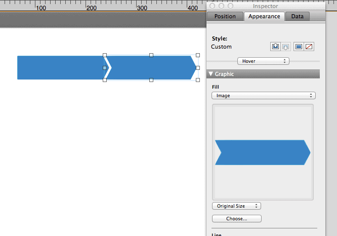 FileMaker Hover Options
